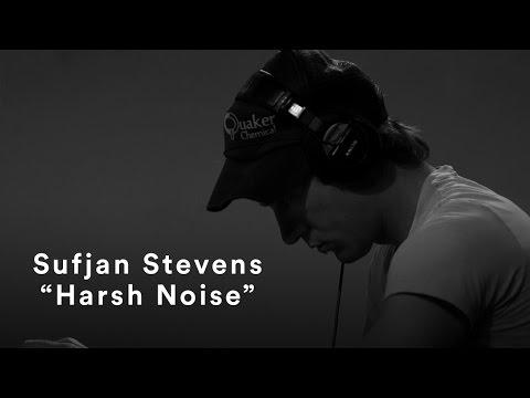Watch Sufjan Stevens perform new track 'Harsh Noise'