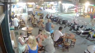 Samui Tropical Murphy's 2015-04-10 22:00