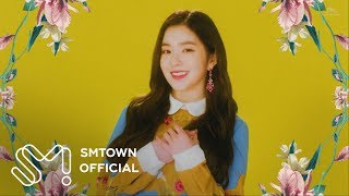 "The1st #STATION #RedVelvet #Would_U #MV #IRENE #KimMinJae #Realbe Red Velvet's ""Would U"", the first track of STATION ..."
