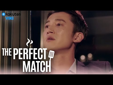 The Perfect Match - EP 21 | We Have To Break Up [Eng Sub]