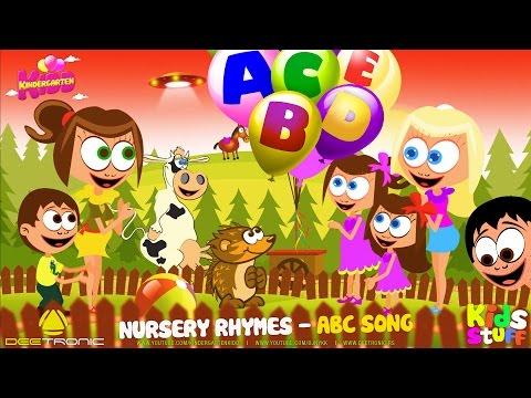 Abc - Maxim's ABC Song - Nursery Rhymes - Alphabet Song 2014 Maksim uči ABCDEFGH... Albums on iTunes: https://itunes.apple.com/us/artist/nykk-deetronic/id669015004?albumPage=1#albumPage ♥ Video...