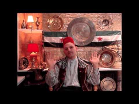 بمناسبة الذكرى الرابعة لثورة آذار السورية العظيمة
