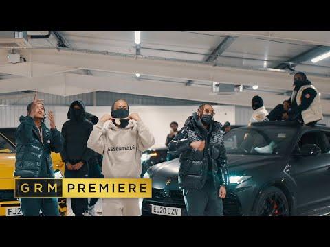 #7Side Shakk x Hunna x Mitch'O ft. Big Trace – Made It Work [Music Video] | GRM Daily
