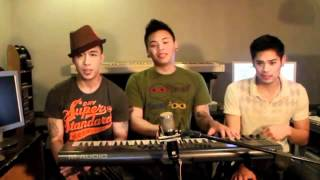 Download Lagu You're the One (original) by Aj Rafael, Kris Lawrence and JayR Mp3