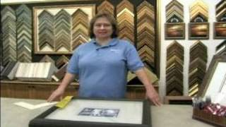 All About Picture Framing : Determine What Size Frame You'll Need for Your Picture
