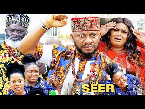 THE SEER SEASON 8 {NEW HIT MOVIE) - YUL EDOCHIE|2020 LATEST NIGERIAN NOLLYWOOD MOVIE