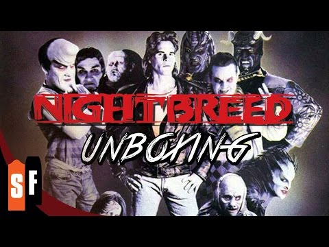 Director! - Check out this unboxing video of Nightbreed: The Director's Cut! This is the limited edition version available at: https://shoutfactory.com/film/fantasy/nightbreed-the-director-s-cut-limited-editio...