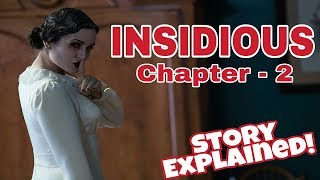 Nonton Insidious Chapter 2  2013  Story Explained   What Really Happened   Insidious 2 Movie Review Film Subtitle Indonesia Streaming Movie Download