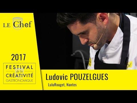 FCG 2017 : Ludovic Pouzelgues
