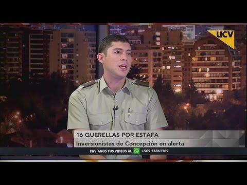 video Se pide investigar delito de estafa y presentan querellas contra Rafael Garay