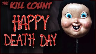 Nonton Happy Death Day (2017) KILL COUNT Film Subtitle Indonesia Streaming Movie Download