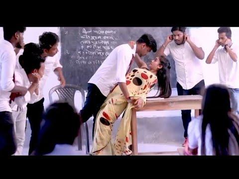 Chand Sifarish || FANAA || Hot Mam & Students || School Love Story ||