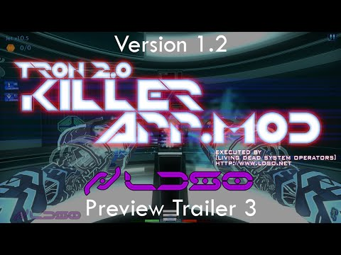 tron 2.0 killer app xbox review