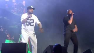 Supercut | Ice Cube Coachella 2016 N.W.A. Reunion w/ Dr Dre