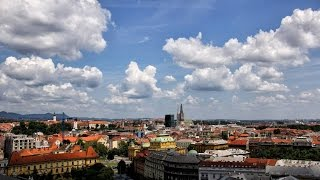 Zagreb Croatia  City pictures : Zagreb - Croatia, English Version
