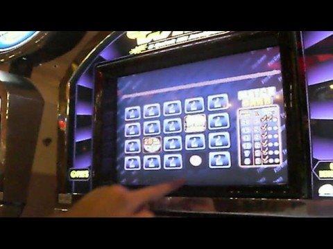 Slot Machine Winner Las Vegas Rio