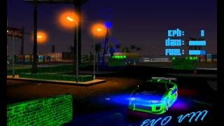 Nonton GTA Vice City Fast And Furious Mod Beta Film Subtitle Indonesia Streaming Movie Download