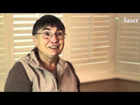 Pain Free Hair Free Soprano Laser Hair Removal Wirral - Revitalaser (Moira Testimonial)