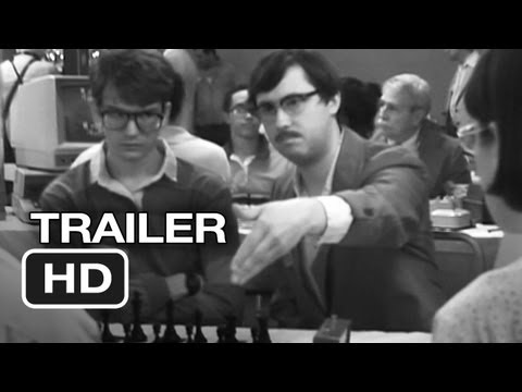 Computer Chess Official Trailer 1 (2013) - Comedy Movie HD