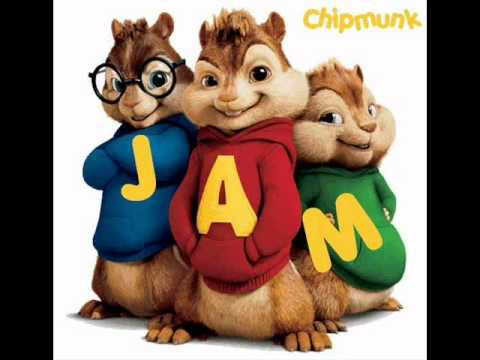 Adele – Someone Like You (chipmunk)