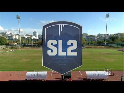 Super League 2: ΑΠΟΛΛΩΝ ΠΟΝΤΟΥ – ΠΛΑΤΑΝΙΑΣ | ΑΓΩΝΑΣ | 10/11/2019 | ΕΡΤ