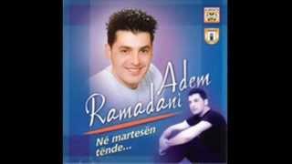 Adem Ramadani - Telefonin Ne Dor E Morra