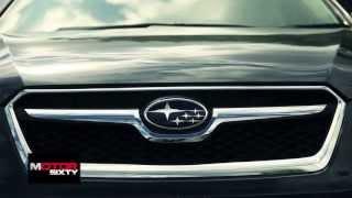 2013 Test Drive Subaru XV 2.0i Premium