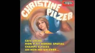 Christine Pilzer - Champs Elysées