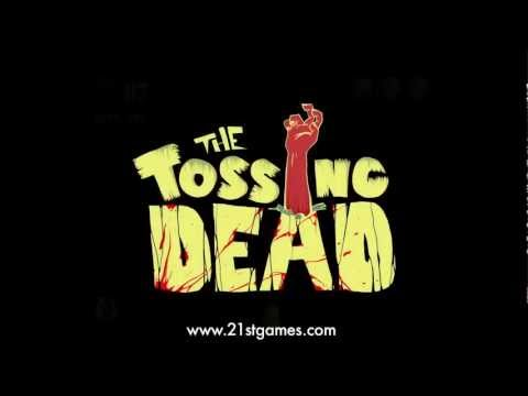 Video of The Tossing Dead