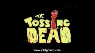 The Tossing Dead YouTube video