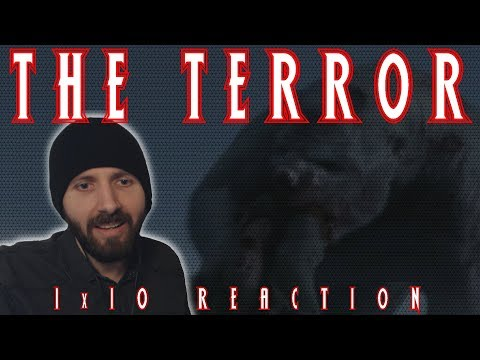 REACTION ► The Terror ► 1x10 - We Are Gone