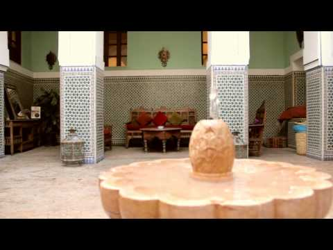 Vídeo de Equity Point Marrakech