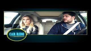 CAR RIDE επεισόδιο 14/11/2017