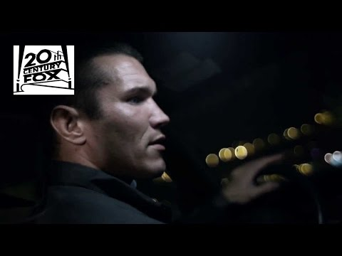 """12 Rounds 2: Reloaded: """"Demolition Derby"""" 