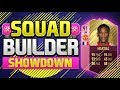 Download Lagu FIFA 18 SQUAD BUILDER SHOWDOWN!!! 91 RATED FUTTIES MARTIAL!!! Anthony Martial FUTTIES Winner Mp3 Free