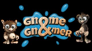 Gnome & Gnomer YouTube video