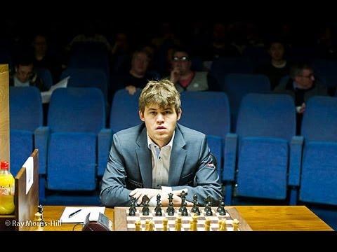 London World Chess Championship Candidates 2013 – Round 13 (Chessworld.net)