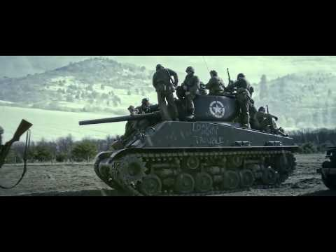 New War Movies 2018   German Tank War   Hollywood Best Action Movies 2018