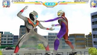 Video Sieu Nhan Game Play   Ultraman Tiga Vô Đối   Game Ultraman Fe3 MP3, 3GP, MP4, WEBM, AVI, FLV Oktober 2018