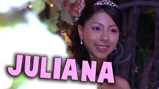 Juliana Quince Años