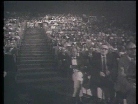 La Storica diretta RAI del 1969: il dietro le quinte