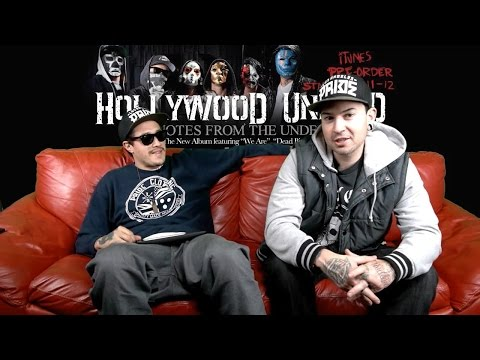 stickam - J-Dog and Funny Man of Hollywood Undead on STICKAM chat Video uploaded by Vik Winchester - Undead Army Russia (http://vikwinchester.tumblr.com / http://youtu...