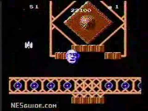 star soldier nes rom cool