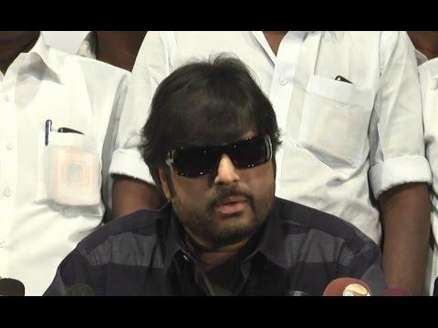 Actor-Karthik-Speech--Alliance-is-not-a-dictatorship-or-business-Press-Meet