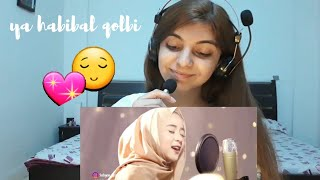 Video Pakistani reacts on sabyan Ya habibal qolbi MP3, 3GP, MP4, WEBM, AVI, FLV Agustus 2018