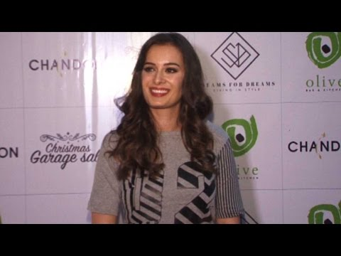 Evelyn Sharma Opens Up On Garage Sale Initiative F
