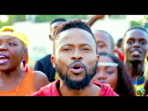 Roody RoodBoy - M Pi Wo Pase'W (Kanaval 2017 Clip Officiel)