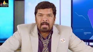 Video Posani Krishna Murali Comedy Scenes Back to Back | Vol 1 | Non Stop Comedy | Sri Balaji Video MP3, 3GP, MP4, WEBM, AVI, FLV April 2018