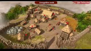 Масштабная стратегия War Selection вышла в раннем доступе
