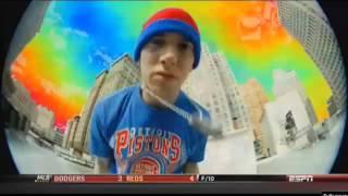 Eminem Teases Berzerk Music Video Live On ESPN